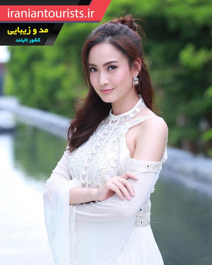 مد و زیبایی دختران تایلندی