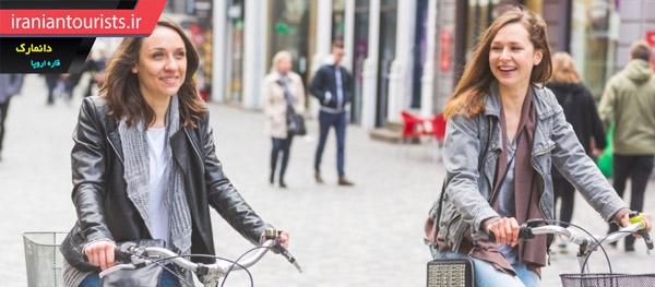 دانمارک برترین کشور برای زندگی زنان در سال2020