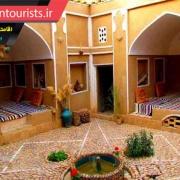 تاثیر کرونا بر اقامتگاه های بوم گردی ایران