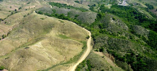 مرز میان هائیتی و جمهوری دومینیکن